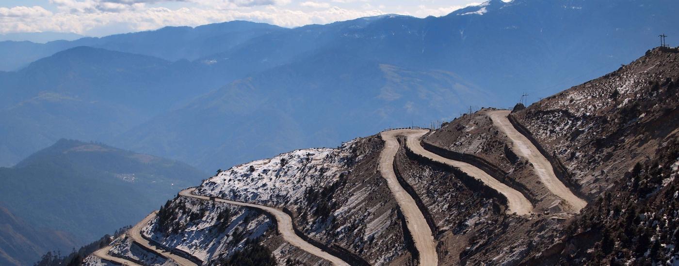 Arunachal-Pradesh